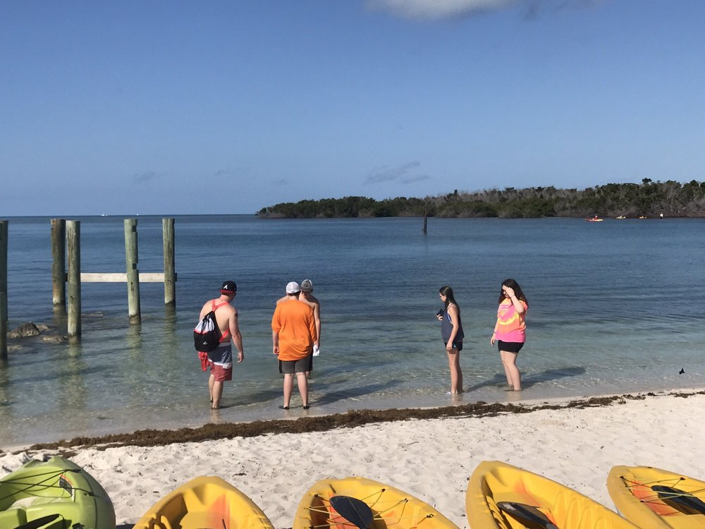 Keys Kayak: 10499 Overseas Hwy, Marathon, FL
