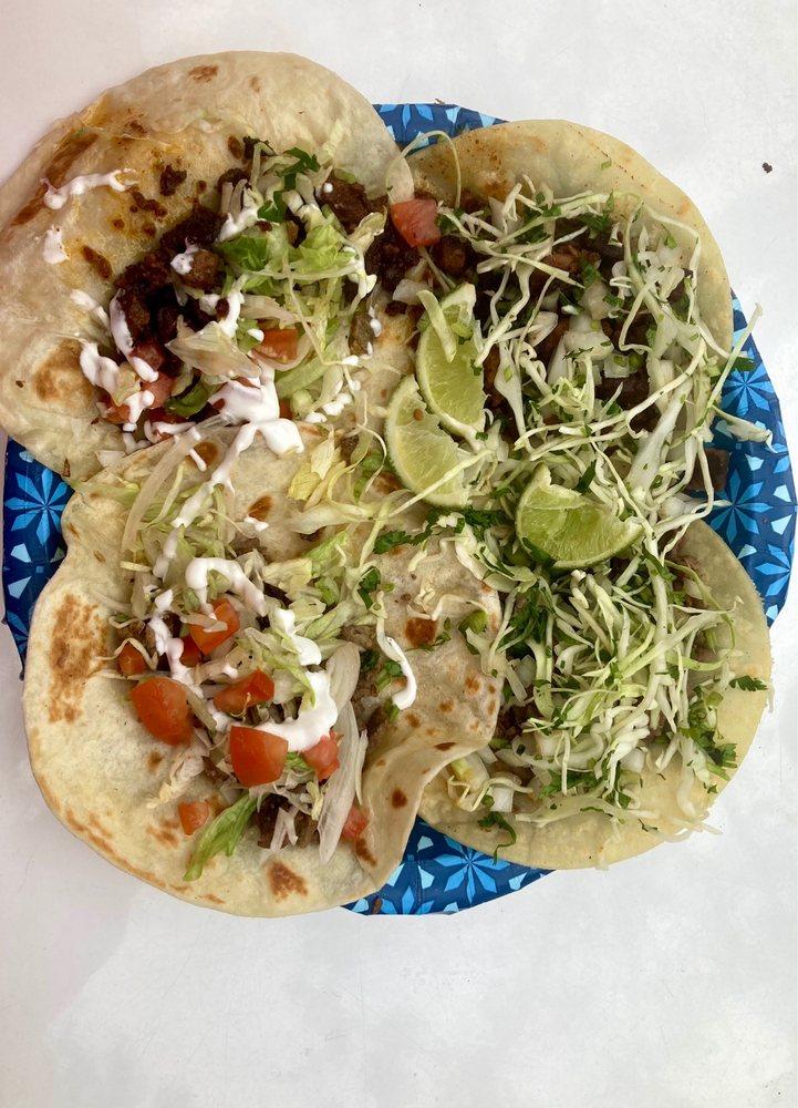 Doc's Taco Shop: 209 N Access Rd, Kilgore, TX