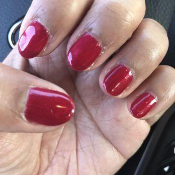 Vip nails and spa 201 photos 131 reviews nail salons for 3d nail salon midvale utah