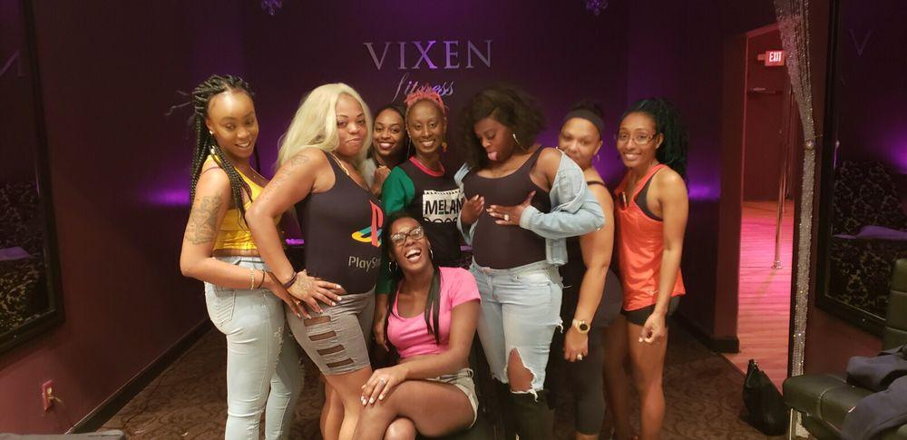 Vixen Fitness: 6881 Kingspointe Pkwy, Orlando, FL