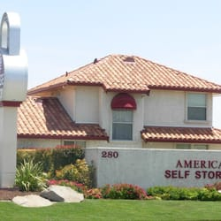 Charmant Photo Of American Self Storage   Los Banos, CA, United States