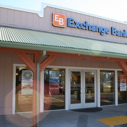 Photo Of Exchange Bank Cotati Ca United States Branch