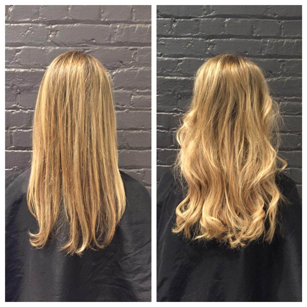 Photo of Ashley Preston - San Francisco, CA, United States. Great Lengths Hair