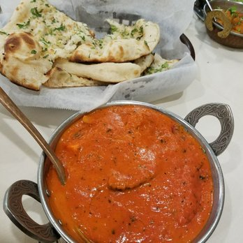 Photo Of The India Restaurant Artesia Ca United States Paneer Masala And