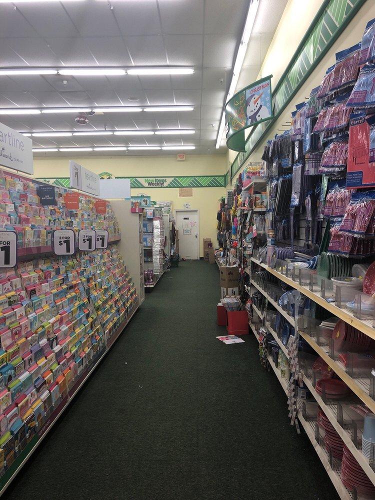 Dollar Tree Stores: 3324 Front St, Winnsboro, LA