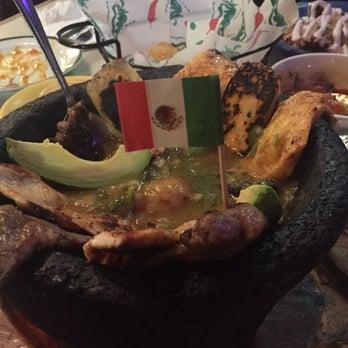 Dania Beach Mexican Restaurant