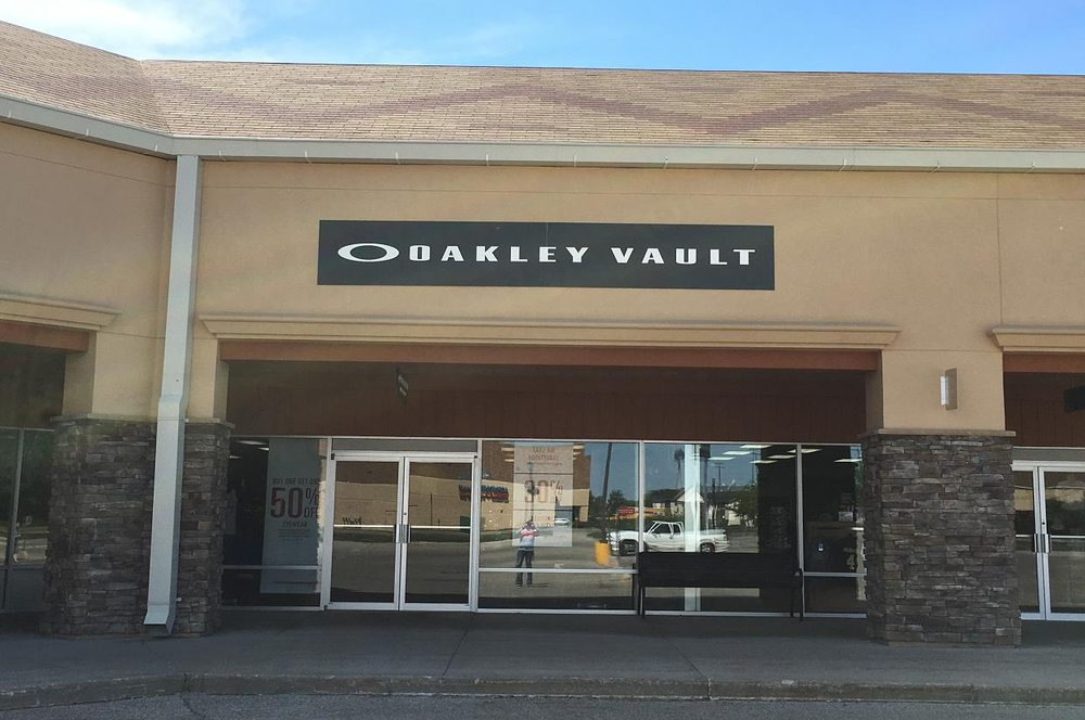 550b34e9efd Oakley Vault Sunrise Fl