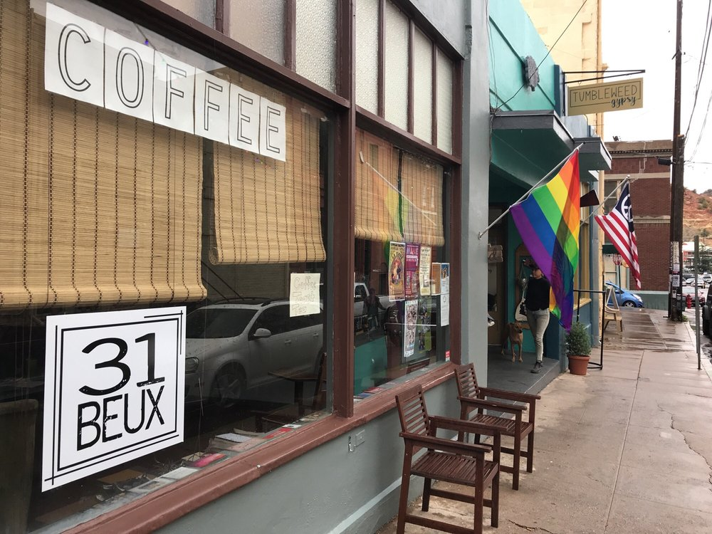 31 Beux: 31 Subway St, Bisbee, AZ