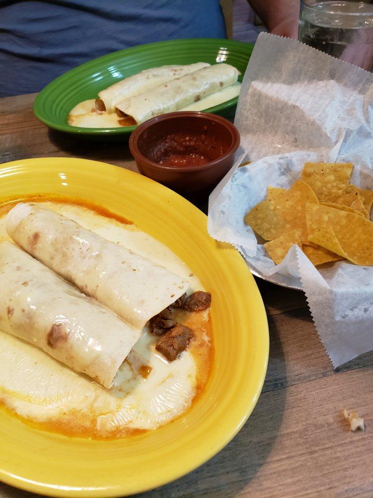 El paso Mexican Grill: 204 Resort Plz Dr, Blairsville, PA