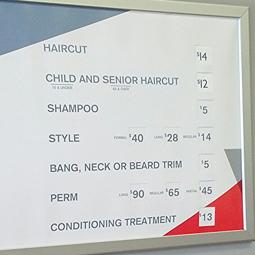 Great Clips Hair Salons 5513 William Flynn Hwy Gibsonia Pa