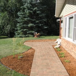 Blue River Landscapes Llc Landscaping 970 Hain Rd Edgerton Wi