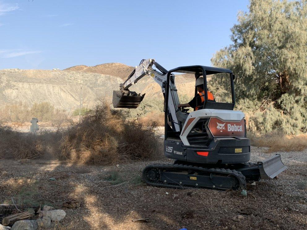 Yuma Desert Contractors: Yuma, AZ