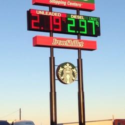 Petro truck stop dallas tx