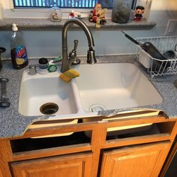 Photo Of Mckinley Countertops Anchorage Ak United States