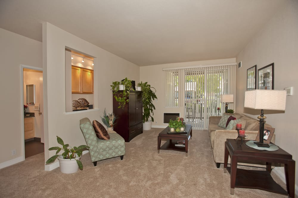 Renaissance Apartment Homes Sunnyvale Ca
