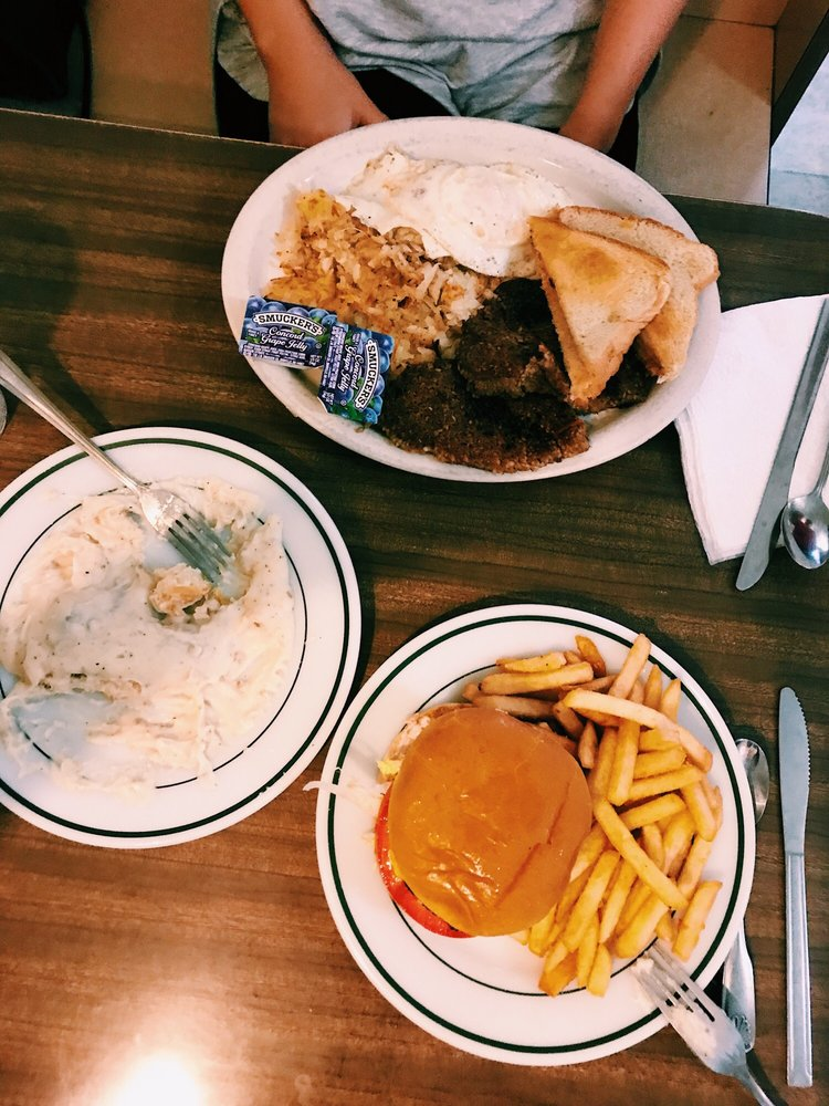 Tucker's Restaurant: 1637 Vine St, Cincinnati, OH