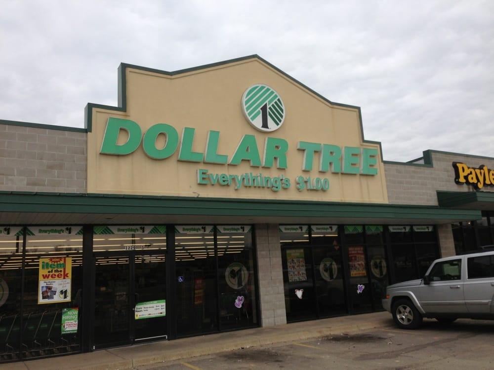 Dollar Tree: 1229 E Market St, Clarksville, AR