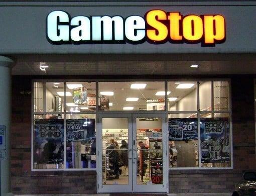 Gamestop: 5125 Jonestown Rd, Harrisburg, PA