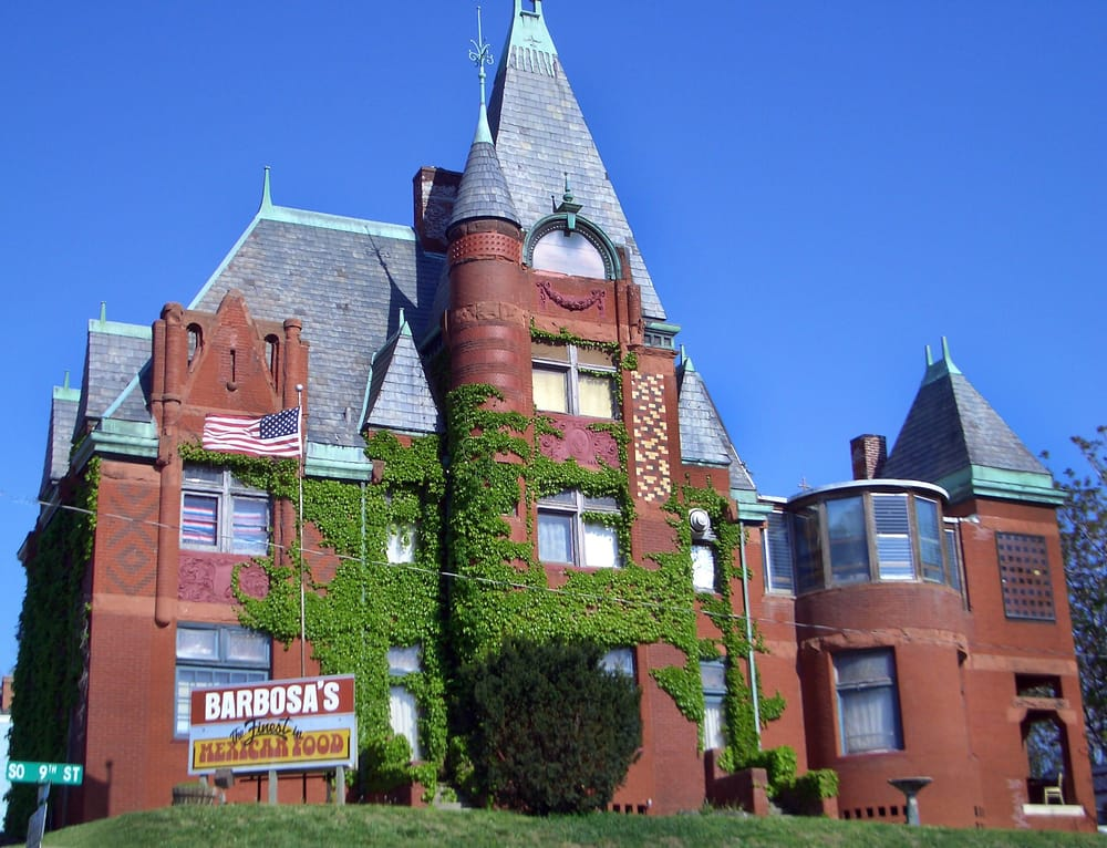 Saint Joseph (MO) United States  city photos : ... St, Saint Joseph, MO, United States Restaurant Reviews Phone