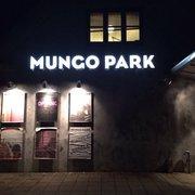 mungo park teater