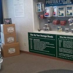 Photo Of Extra E Self Storage Leesville La United States