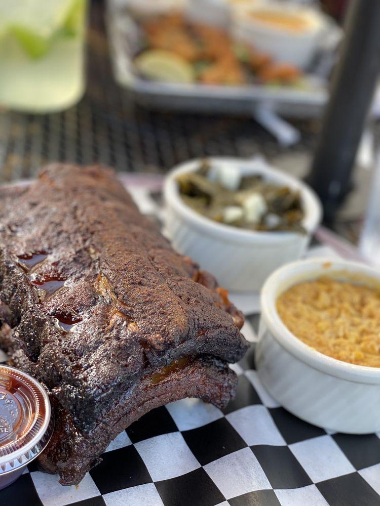 HogsHead Cafe: 8902 W Broad St, Richmond, VA