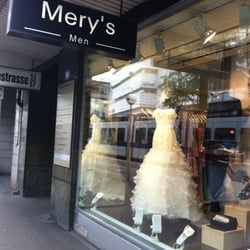 Mery S Couture Brautmode Hochzeitsdeko Lowenstrasse 55 Kreis
