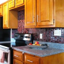 Photo Of C.K. Remodeling U0026 Design   Pittsburgh, PA, United States. Kitchen  Tile