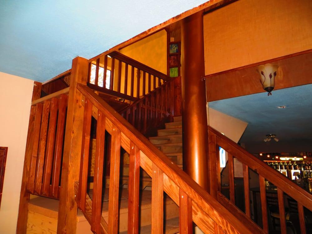 Little Toad Creek Inn & Tavern: 200 N Bullard St, Silver City, NM
