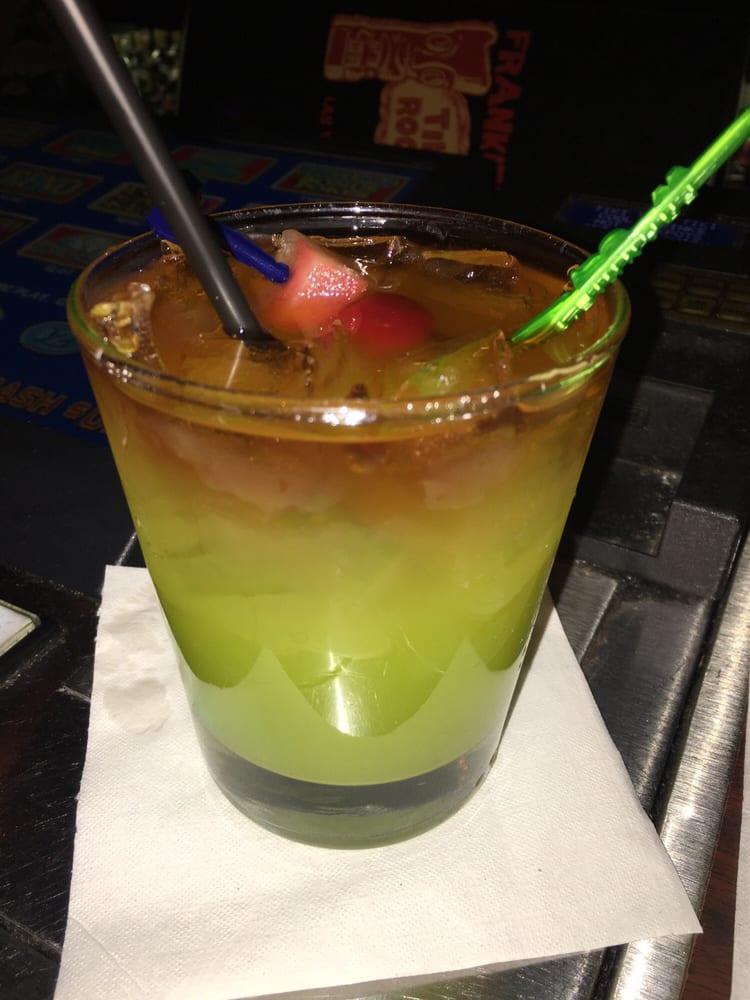 Frankie S Tiki Room Las Vegas Yelp
