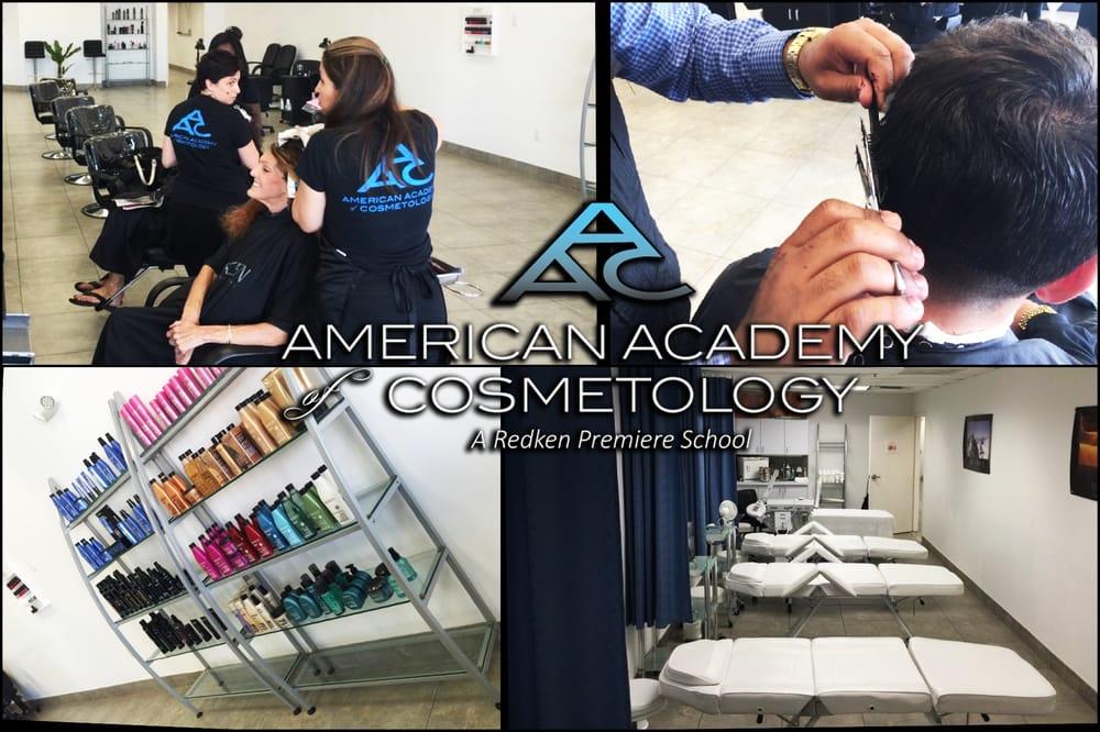 The salon professional academy opleidingen for Academy for salon professionals yelp
