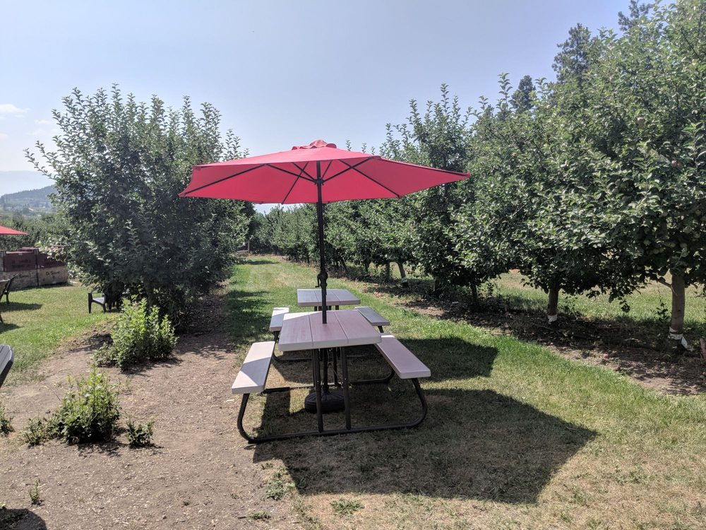Scenic Road Cider: 770 Packinghouse Road, Kelowna, BC