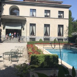 Villa necchi campiglio 51 photos landmarks for Villa mozart milano