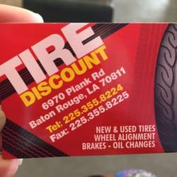 Tire Discount Wheel Rim Repair 6970 Plank Rd Baton Rouge La
