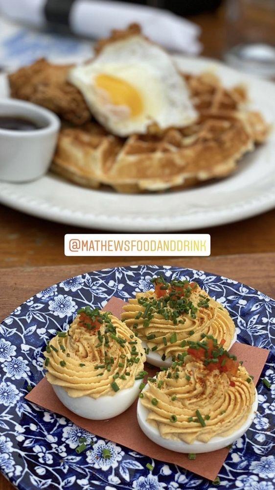 Mathews Food & Drink