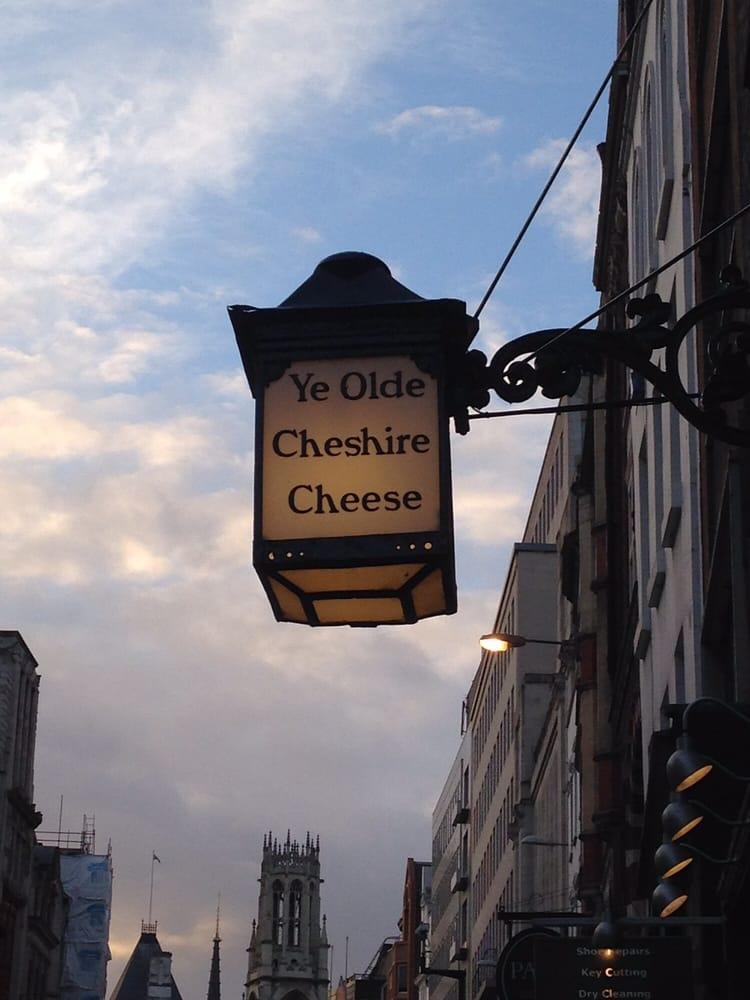 Cheshire datant de plus de 50 ans