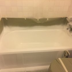 photo of new vision bath tub refinishing corp bayside ny united states