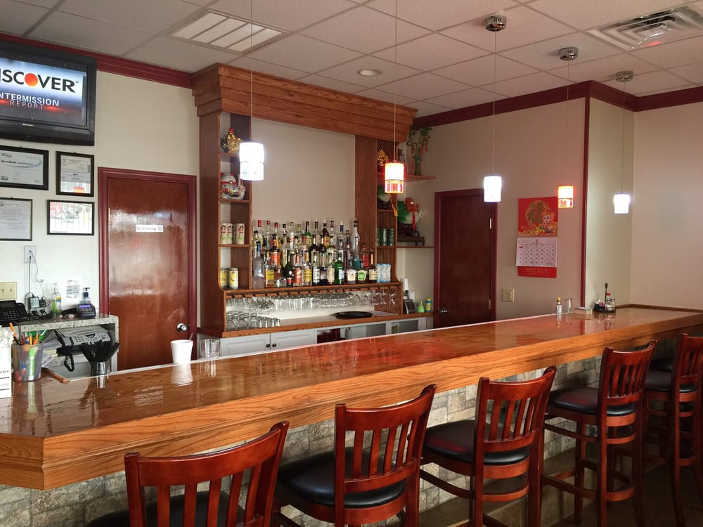 China Chefs: 25312 Lankford Hwy, Onley, VA