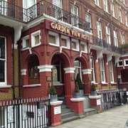 Garden View Hotel , Hotels , 29,31 Nevern Square, Earls