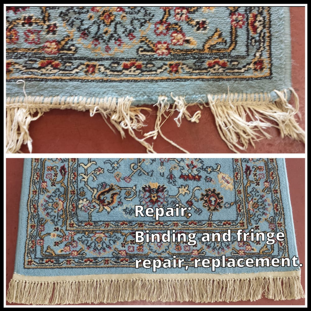 VIP Oriental Rug Cleaning & Repair