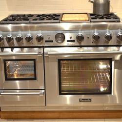 Exceptional Photo Of Thermador Appliance Repair   Seattle, WA, United States. Trusted  Technicians
