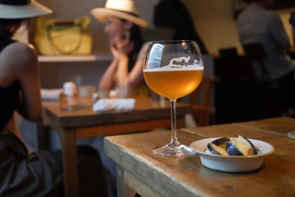 Beer Bar Lupulin