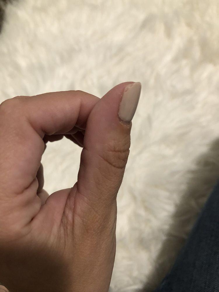 Cali Pro Nails: 1613 S 4th Ave, Yuma, AZ