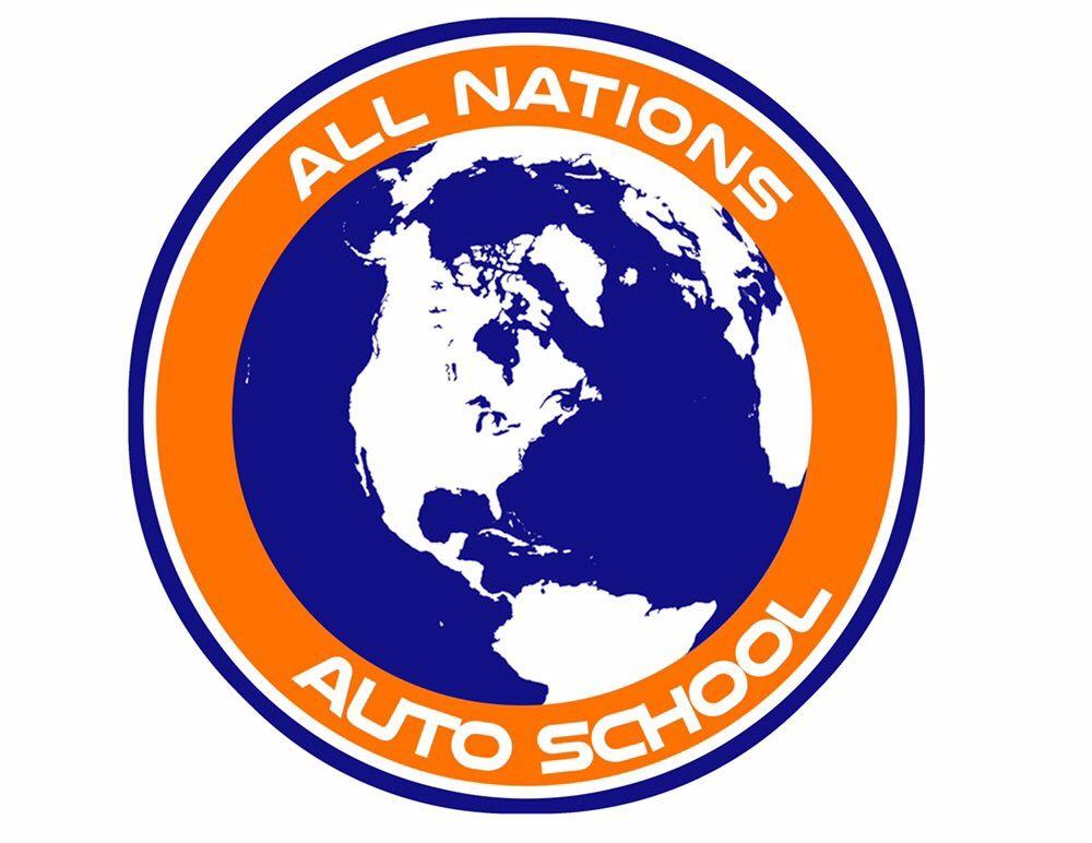 All Nations Auto School: 330 Lynnway, Lynn, MA