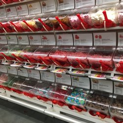 Photo Of IKEA   Draper, UT, United States. Candy Bins By Check Out