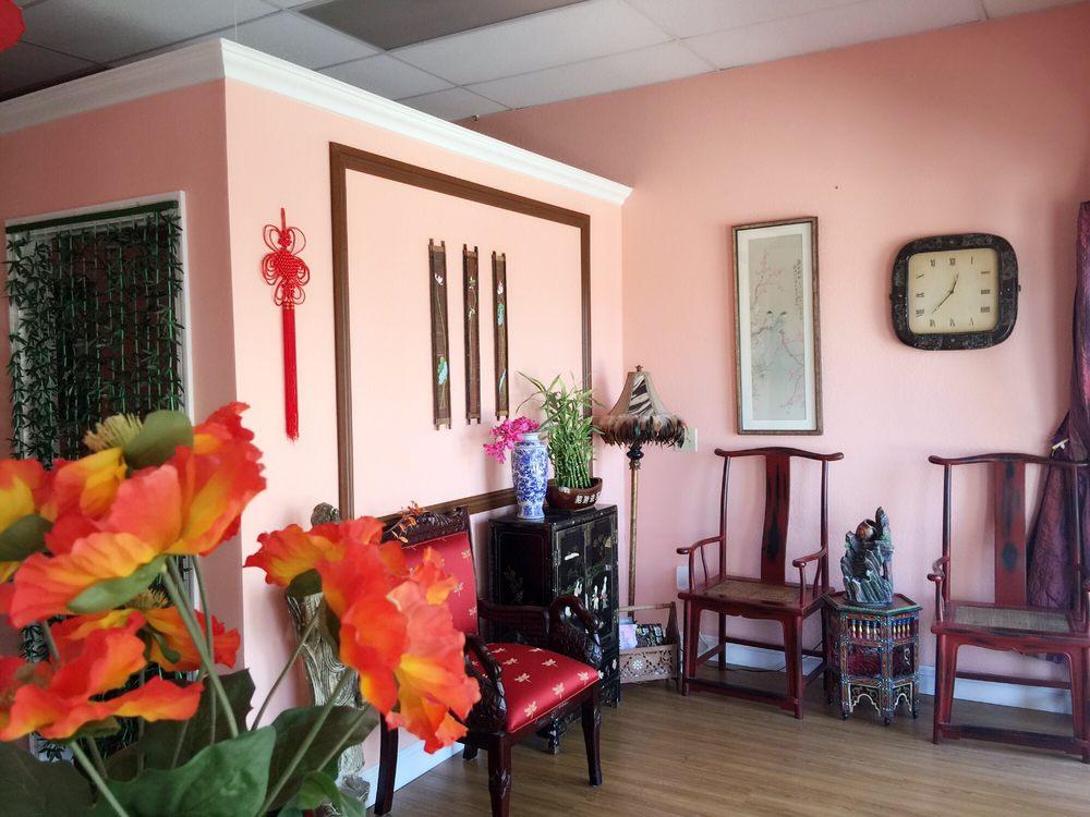 Zen Massage: 42215 Washington St, Palm Desert, CA