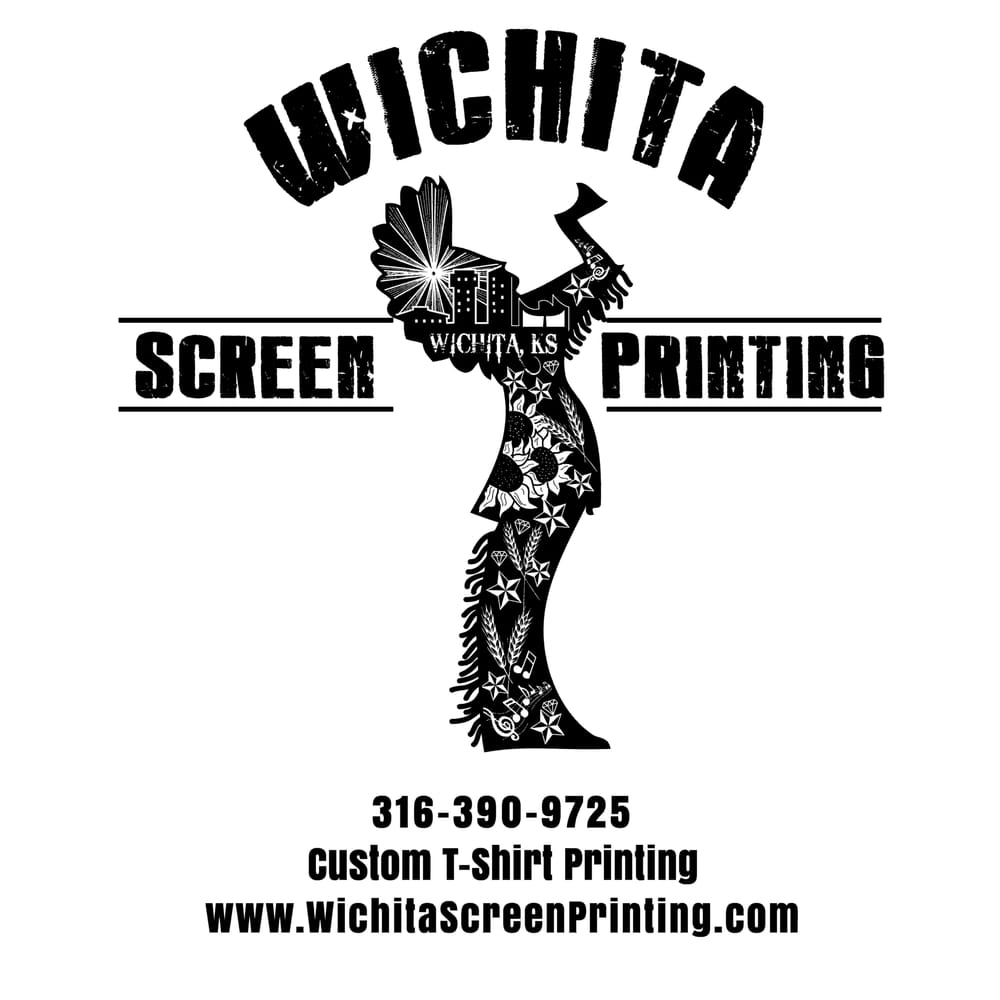 Screen Printing And Custom T Shirts Wichita Ks Yelp