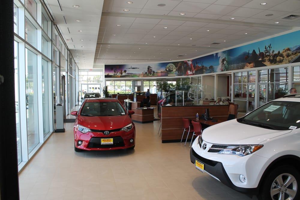 Photo Of Moss Bros. Toyota Of Moreno Valley   Moreno Valley, CA, United