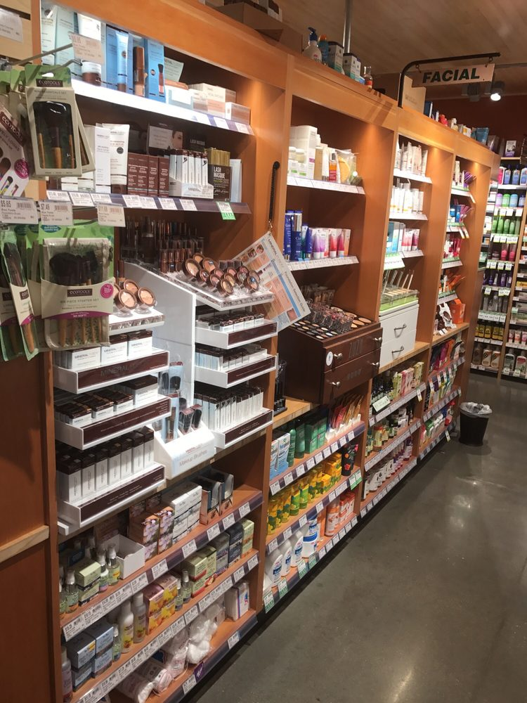 Natural Grocers: 10520 W 13th St N, Wichita, KS