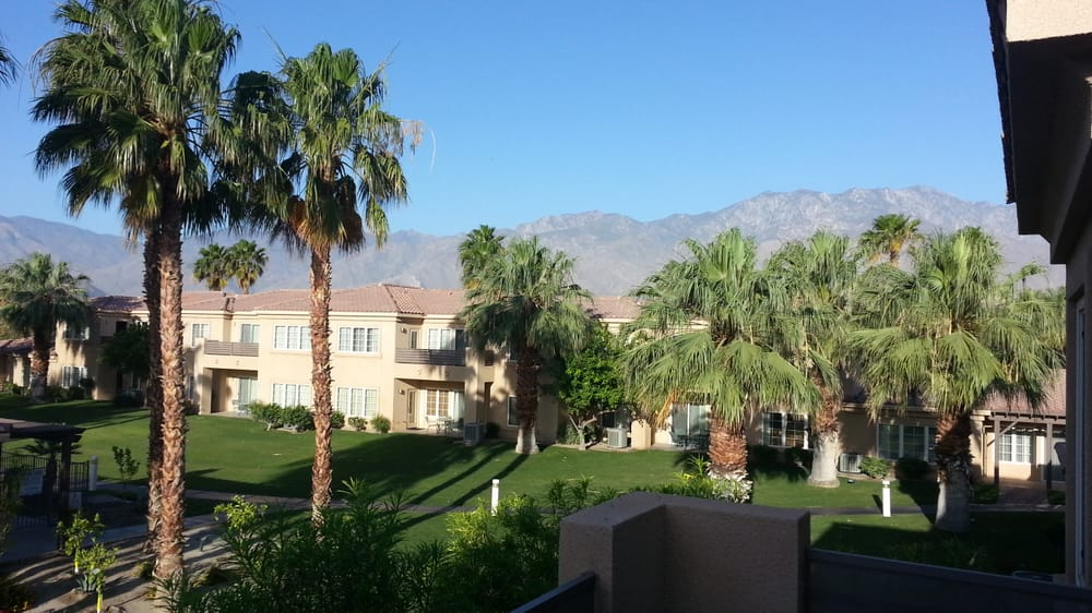 Hotels Near Cathedral City Palm Springs